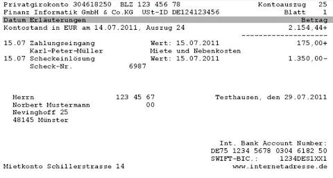 Bankinside Das Offizielle Deutsche Nachschlagewerk Für Alle
